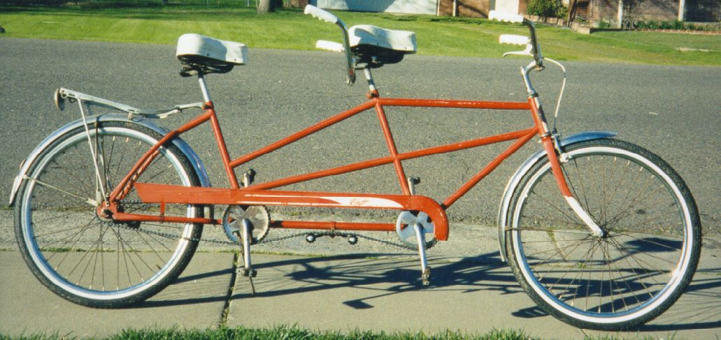 Schwinn Tandem Bicycle Seat Bicycle Model Ideas