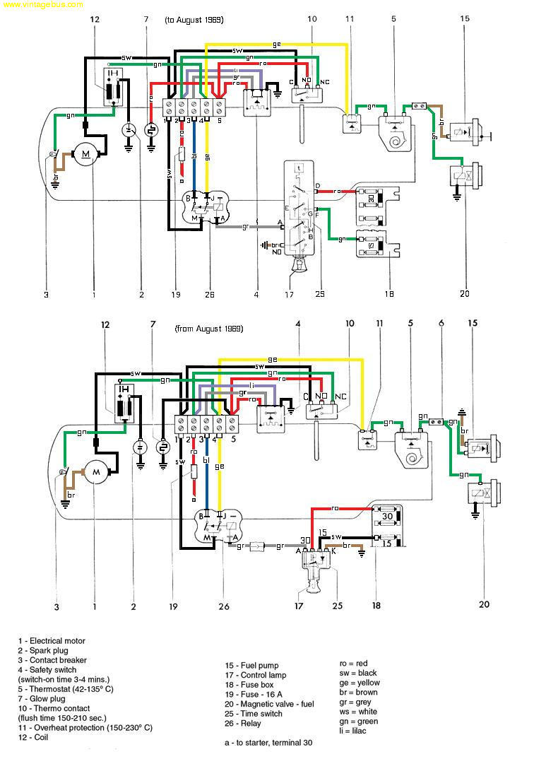 Wifi Thermostat For Gas Fireplace Decorating Interior Of Your House Wiring Diagram Heater Schematic Hvac Schematics Millivolt