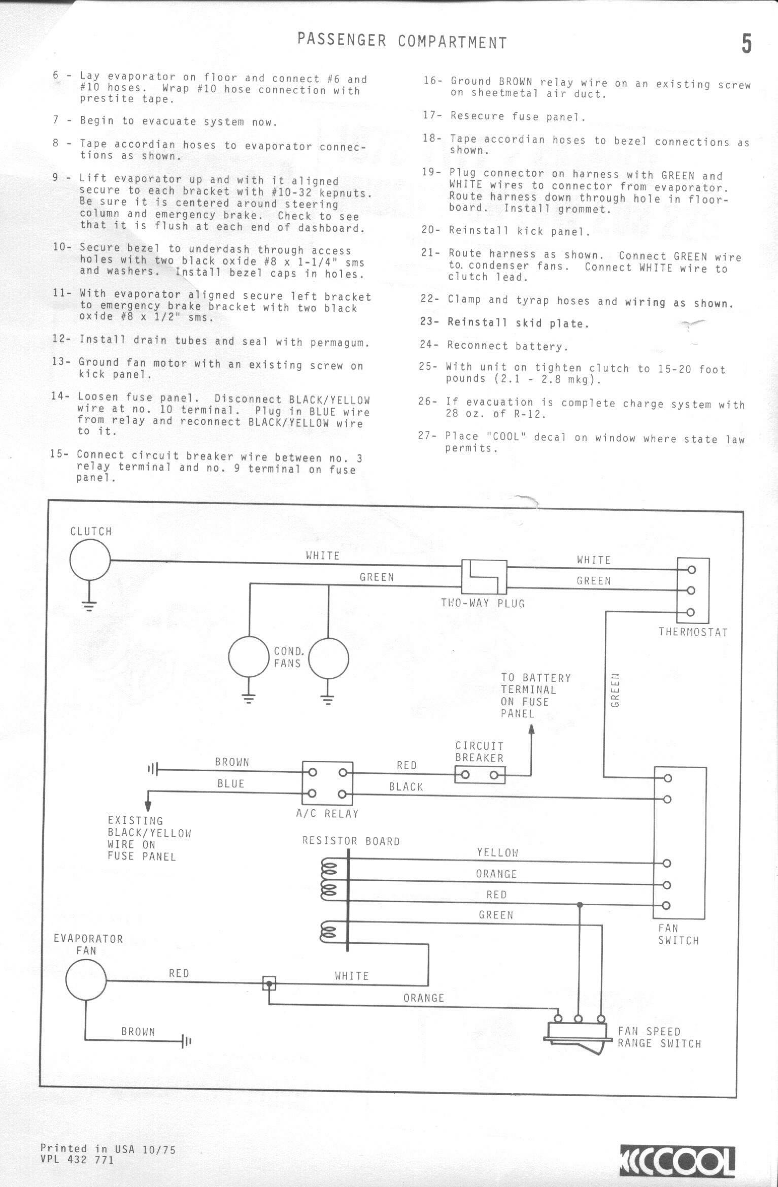 Westfalias Various Parts Pictures #494949