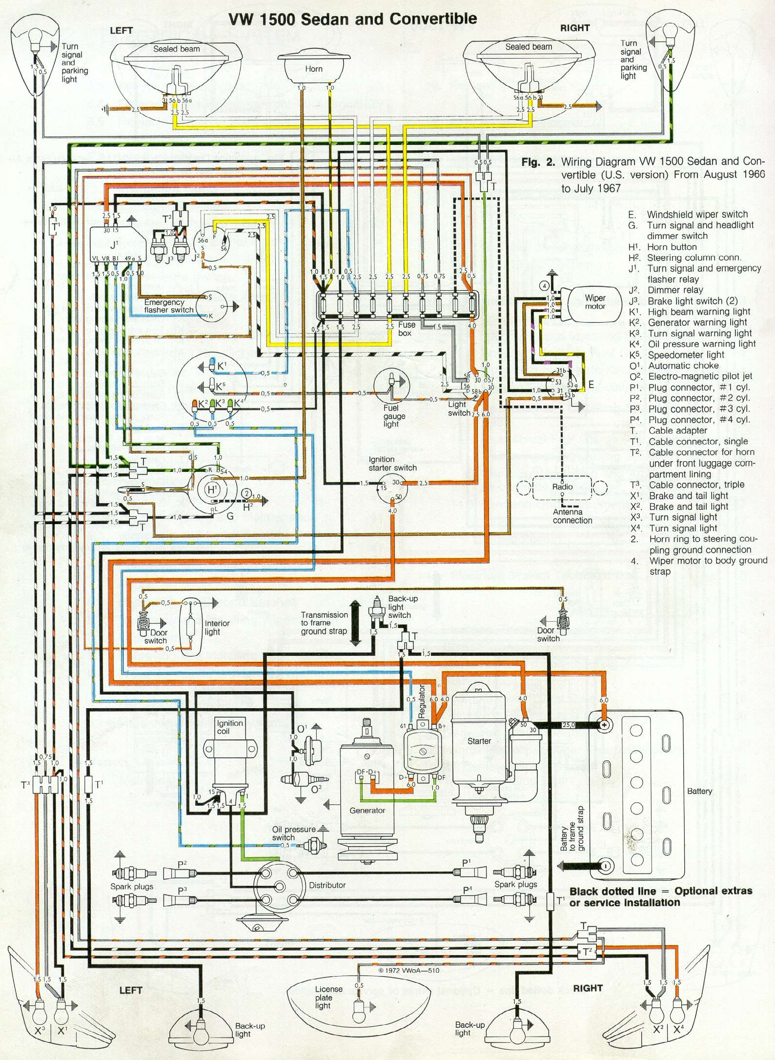 volkswagen beetle wiring diagram wiring diagram and hernes vw wiring diagrams 2000 vw beetle