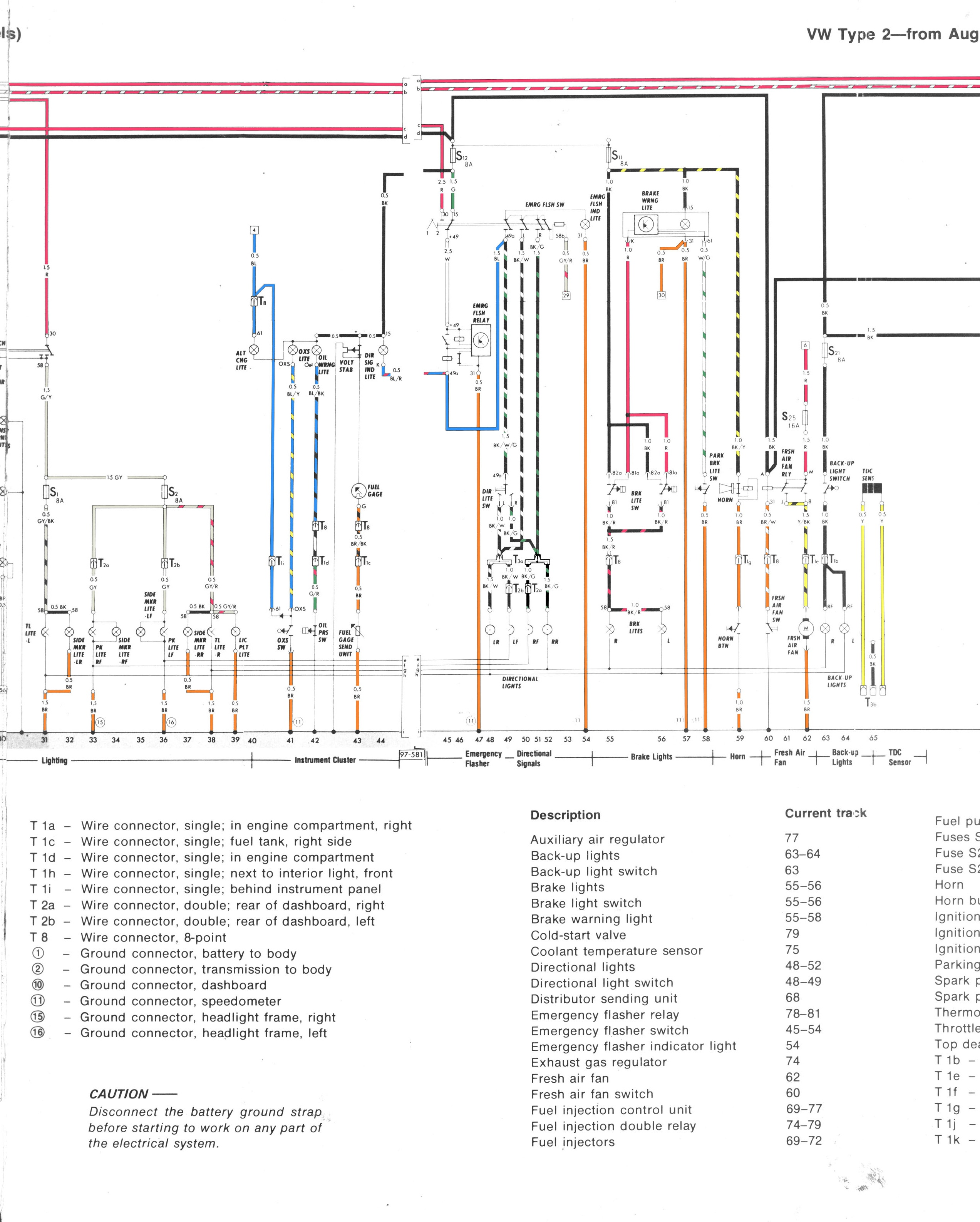 bus-79c-2 Vintage Volt Camper Wiring Diagram on